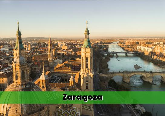 Residencias universitarias para estudiantes en Zaragoza