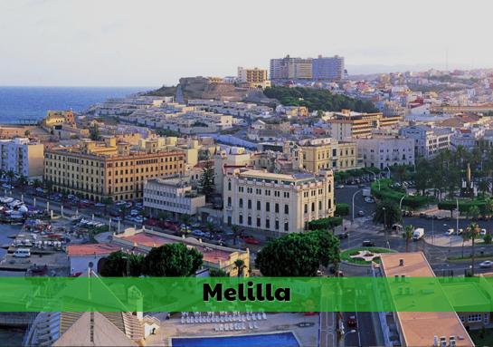 Colegios Mayores de Melilla