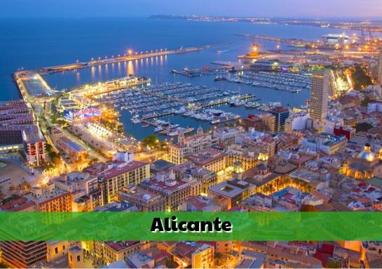 Residencias en Alicante para estudiantes