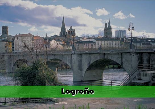 Residencias universitaria de Logroño
