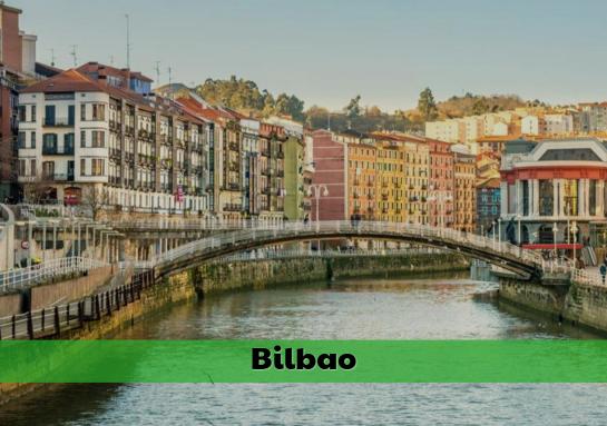 Residencias de estudiantes en Bilbao