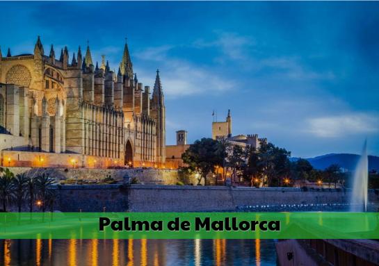 Residencias universitaria Mallorca