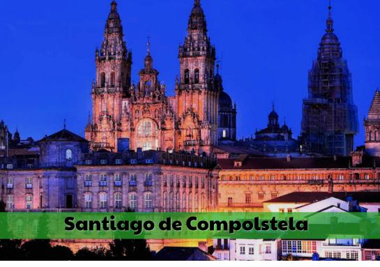 Residencias universitaria en Santiago de Compostela